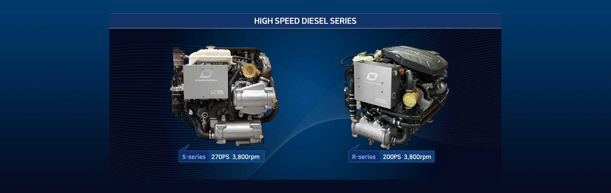 Hyundai SeasAll - High Speed Diesel