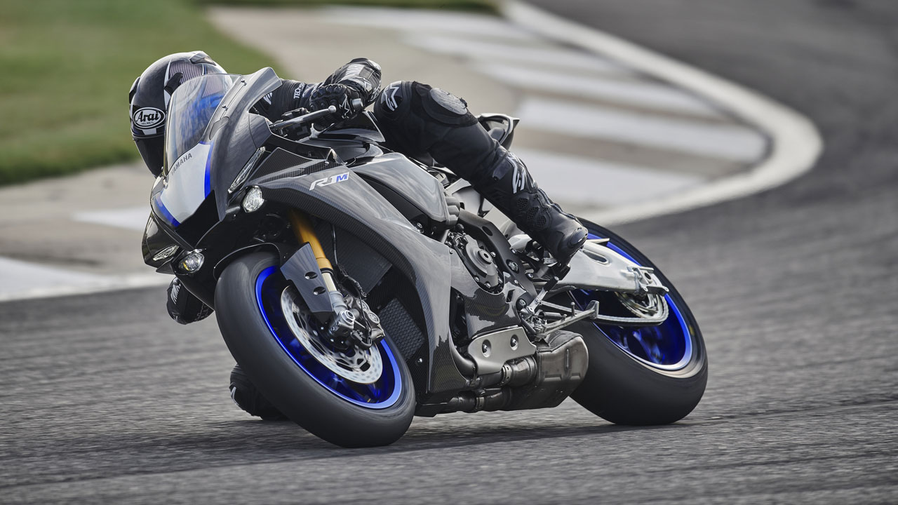 Yamaha - Reserve your 2020 YFZ- R1M
