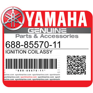 Yamaha Genuine Spare Parts Outboards - 688-85570-11