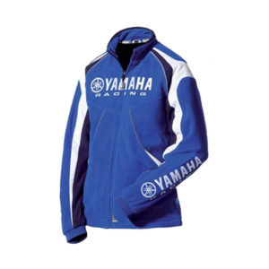 B12-FJ212-E0-0S YAMAHA PADDOCK BLUE FEMALE FLEECE