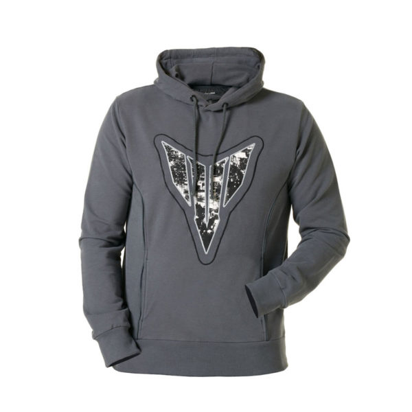 B16-ET107-A0-0M 16 MT MALE HOODY APPLIQUE