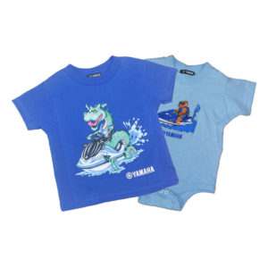MAI-06ZWB-BL-XX INFANT BOY WATER BEAR ONE SIZE