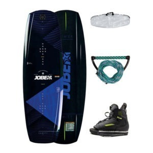 278819061 JOBE VANITY WAKEBOARD 136 & UNIT BINDINGS PACKAGE
