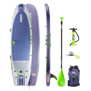 486419006 JOBE LENA 10.6 INFLATABLE PADDLE BOARD PACKAGE